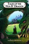 The Nun and Dragon Book Cover